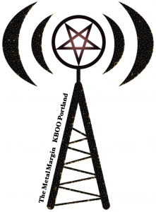 The Metal Antenna
