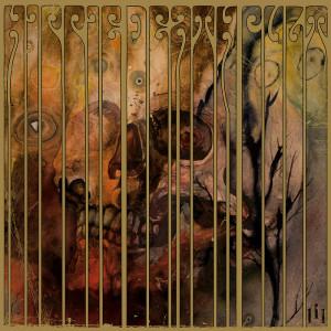 Hippie Death Cult debut LP 111