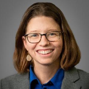 Annajane Yolken, Project Weber / RENEW
