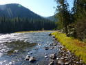 Clearwater Wild & Scenic River