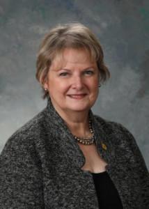 New Mexico State Representative Deborah Armstrong