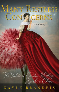 Many Restless Concerns by Gayle Brandeis