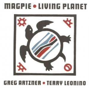 Magpie: Living Planet