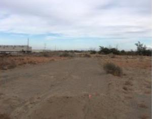 Perennial WindChaser illegal road