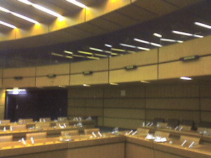 UN - Vienna, Commission on Narcotic Drugs meeting 2008