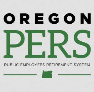 logo of Oregon Public Employees Retirement System