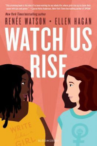 Author Renee Watson introduces her latest young adult novel, Watch Us Rise