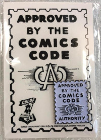 Comic Book Legal Defense Fund Executive Director Charles Brownstein talks with S.W. Conser on KBOO's Words and Pictures