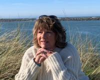 Storm Beat author Lori Tobias