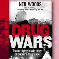 Neil Woods, former undercover UK police officer