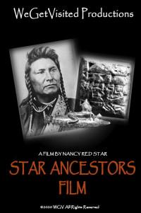 Star Ancestors Film, by Nancy Red Star
